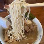 麺や 阿闍梨 - 麺