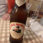 150109955 - イタリアンビール 700円