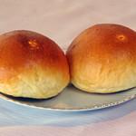 花風里 - 焼きたてのパンが食べられるなんて、なかなかないですよね!