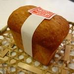 デュヌ・ラルテ - 最強の食パン、らしい