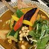 Rojiura Curry SAMURAI. イオンモール新利府店