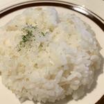 Rojiura Curry SAMURAI. - 「ライス」はSですが、十分お腹いっぱいになります( •̀∀•́ )b