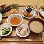 京都石塀小路豆ちゃ -