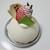 ケーキガーデン リオレスト - その他写真:生チョコ大福¥378