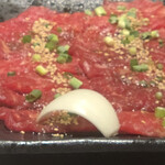大徳壽 - 肉