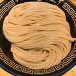 中華蕎麦うゑず -