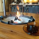 8A GARAGE COFFEE - 料理写真: