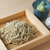 満天ノ 秀そば - 料理写真:もりそば 650円