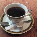 石釜 ベイクブレッド 茶房 タムタム - コーヒー