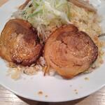 満龍  - 男の焼き飯ジャンボ