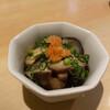 かかし屋 - 料理写真:なまこ酢