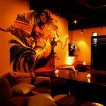 kawara CAFE&DINING - 掘りごたつ個室