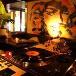 kawara CAFE&DINING - DJブース
