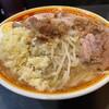 えどもんど - 料理写真:ラーメン豚2枚(ニンニク,アブラマシ)