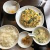 芳園 - 料理写真:Dランチ@800円