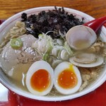 麺家 猿神 - 料理写真: