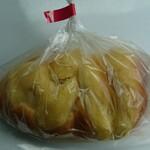 コンセルボ - 料理写真:コルネ(チョコ) 袋入り