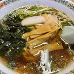 三原屋食堂 - 料理写真: