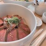 ホテルサンクラウン大阿蘇 - 料理写真: