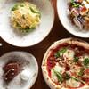 レークハウス - 料理写真:Lunch Set