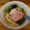 Chuukasobakinari - 料理写真: