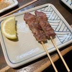 ゑびすや - 砂肝 100円