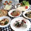 Restaurant & Bar CHARRY'S - メイン写真: