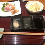 菜鶏 - 料理写真: