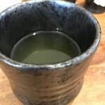 150179610 - 濃厚なお茶