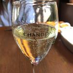 チャヤマクロビ - CHANDONは美味しいねぇ~