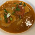 ペルー料理 ミラフローレス -