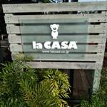 TEA HOUSE laCASA -