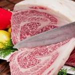 恵比寿 SHIN - 佐賀牛サーロインステーキ