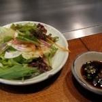 ステーキ屋綺羅 - 料理写真: