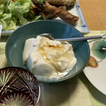 あいすの家 - 食べる豆乳と、こよなく日本酒を…へへ