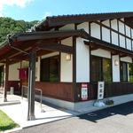 Tonosansoba - お店です