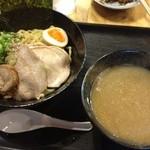 厨房わっしょい。 - 太麺(自由に選べます)