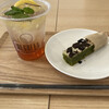 REGREEN COFFEE - 料理写真: