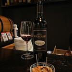 WINE&DINING BAR cicci -