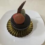 リッチフィールド - 「リッチ」はチョコを贅沢に感じられる仕上がり