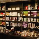 ぴにおん - 店内には魅力的な商品がいっぱい!