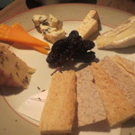 15021205 - チーズ5種盛り