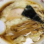 150211572 - わんたん麺