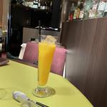 150212218 - オレンジジュース