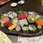 美食家かなえ - 料理写真: