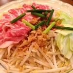 とみちゃん - 焼そば(500円)