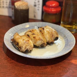 野毛末広 - 料理写真: