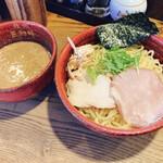 麺処 三鈷峰 - 料理写真:つけ麺