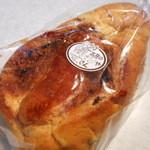 高原のパン屋さん - シナモンレーズン