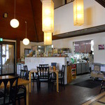日本料理と蕎麦 冴沙 - 店内